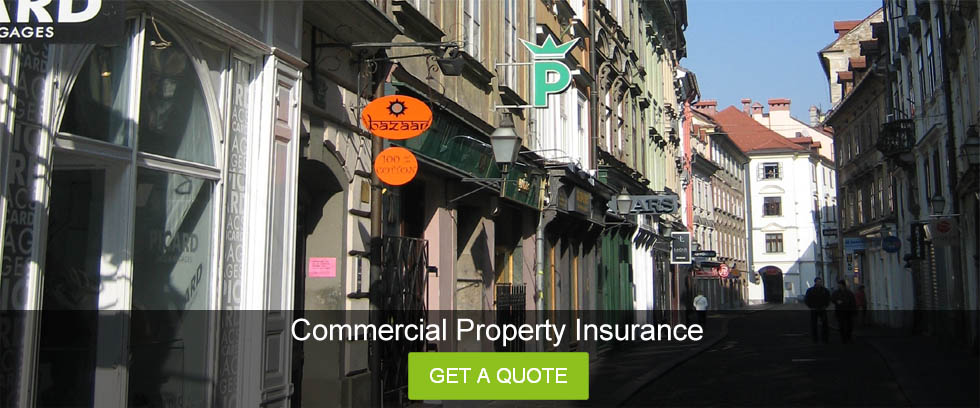 Commercial Property Policy : Commercial property insurance my best quote