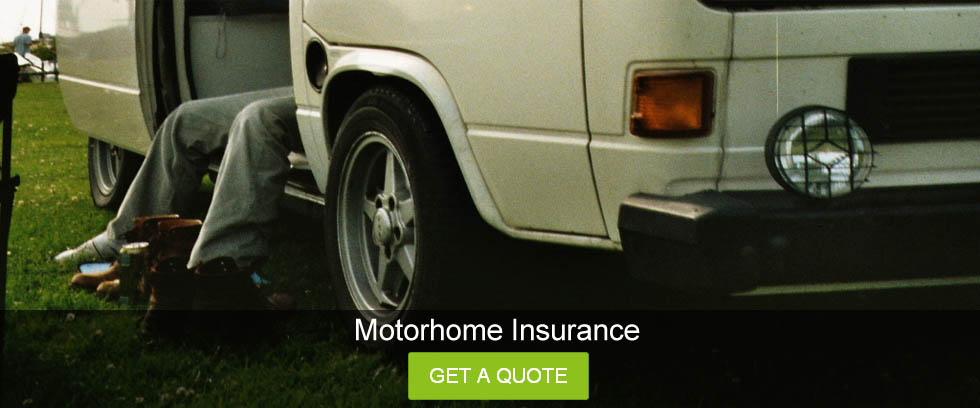 Motorhome Insurance My Best Insurance Quote