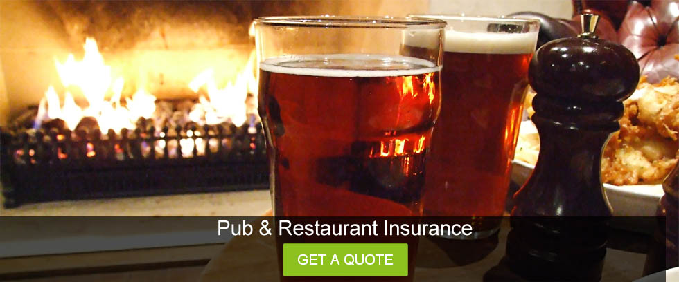 Pub And Restaurant Insurance My Best Insurance Quote