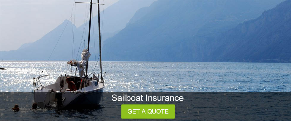 Sailboat Insurance My Best Insurance Quote