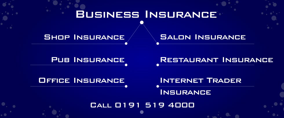 Compare Newsagent Shop Insurance online quotes