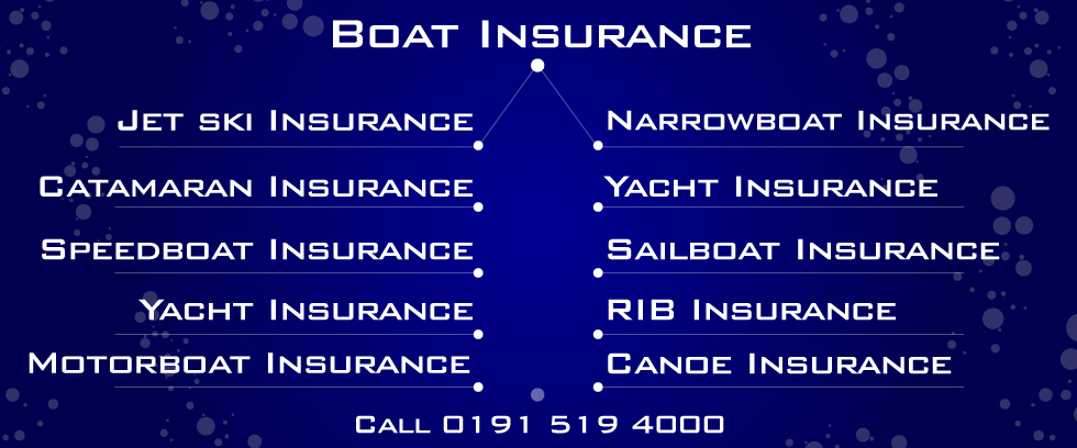compare speedboat insurance UK quotes online